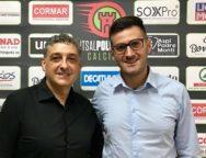 Futsal Polistena, Alessandro De Padova guiderà l'Ufficio stampa anche nella prossima stagione