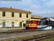 Ferrovie Taurensi: analisi costi/benefici per la conversione in tramvie extraurbane