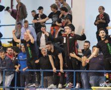 Ok della Covisod, Futsal Polistena regolarmente iscritto in Serie A2