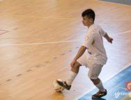 Gabriele Prestileo indosserà ancora la maglia del Futsal Polistena