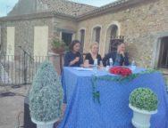 Gioia Tauro, presentato il libro di Gianluca Sapio Una voce nel vento