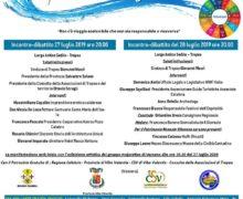 Festival Turismo Sostenibile per lo Sviluppo Tropea 27/28 luglio 2019