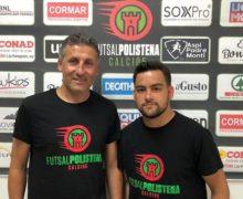 Futsal Polistena, Maurizio Gallo è il nuovo tecnico dell'Under 19