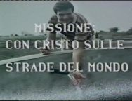 Missione Con Cristo nel Mondo, Padre Mimmo Arena