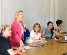 Politiche sociali, proficuo incontro con l'assessore regionale Angela Robbe
