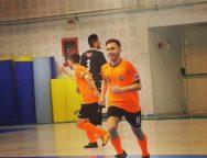 Samuel Sànchez è un nuovo giocatore del Futsal Polistena