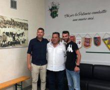Palmi, Fortunato Spataro confermato direttore sportivo