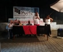 Melicucco, serata dedicata alla poesia