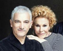 Bungaro 4et e Ornella Vanoni in concerto il 29 agosto ad Ecolandia