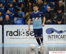 Futsal Polistena, raggiunto l'accordo con Alexandre Gedson