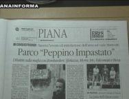 Rassegna Stampa 20 Agosto 2019