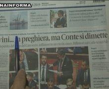Rassegna Stampa 21 Agosto 2019