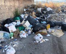 ATTIVITÀ DI CONTRASTO DEI CARABINIERI AL FENOMENO DELL' ABBANDONO DI RIFIUTI