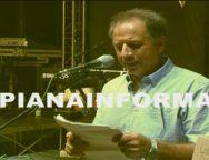 San Ferdinando, i ringraziamenti di Pino Calì per la riuscita della Festa di Santa Barbara