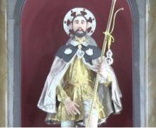 Pregiudicati tra i portatori di San Rocco, stop alla processione A Cosoleto, nel Reggino. Decisione del parroco dopo le verifiche della Polizia