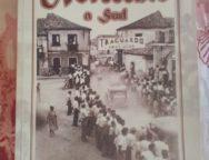 """""""Novecento a  Sud"""" è l'ultima fatica letteraria dello scrittore di Rizziconi Antonino Catananti Teramo"""