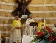 Gioia Tauro, festeggiati i 50 anni di Sacerdozio di don Pasquale Cristiani