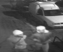 Reggio, due arresti per rapina