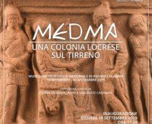 Giovedì 19 settembre, ore 17.30, Inaugurazione esposizione al MArRC su Medma