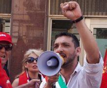 """RINASCITA: """"ORGOGLIOSI DI MICHELE CONIA, RICONOSCIUTO IL NOSTRO LAVORO!"""""""