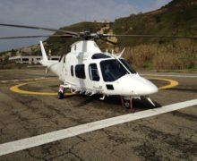 Operaio cade da tre metri, grave Trasportato in eliambulanza nell'ospedale di Catanzaro