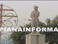 San Ferdinando, Festa di Santa Barbara 2019