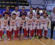 Minnella, Gallinica e Bruno: il Futsal Polistena supera il turno in Coppa della Divisione