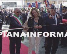 Gioia Tauro, inaugurata la sede dell'associazione Carabinieri