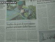 Rassegna Stampa 11 Settembre 2019
