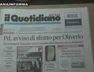 Rassegna Stampa 17 Settembre 2019