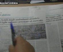 Rassegna Stampa 19 Settembre 2019