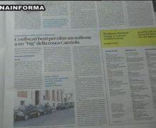 Rassegna Stampa 20 Settembre 2019