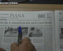 Rassegna Stampa 21 Settembre 2019
