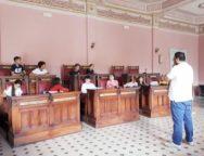 Il garante per l'infanzia ospite del Consiglio Comunale dei ragazzi e delle ragazze
