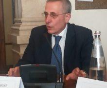 """Centenario Andreotti, Master in Intelligence dell'Università della Calabria inaugurato con il convegno nazionale """"Andreotti e l'intelligence""""."""