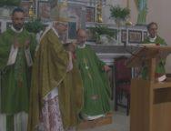 San Ferdinando, si e' insediato ufficialmente il nuovo Parroco Don Aldo Mosca
