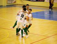 Futsal Polistena, sei da 10! Netta vittoria contro il Sammichele