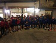 Il Futsal Polistena esce a testa alta dalla Coppa della Divisione