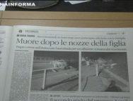 Rassegna Stampa 14 Ottobre 2019