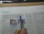 Rassegna Stampa 17 Ottobre 2019