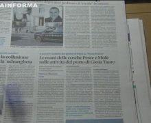 Rassegna Stampa 21 Ottobre 2019