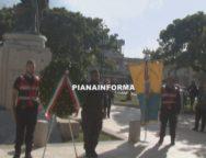 San Ferdinando, commemorato il 4 Novembre