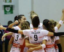 Pronti per la partita di domani contro la Virtus Orsogna Volley.