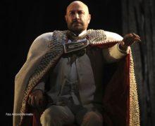 """Cittanova, al Teatro Gentile  l""""Antigone"""" con Sebastiano Lo Monaco e la Compagnia del Teatro Stabile di Catania"""