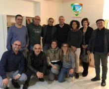 Comunicato stampa della FIE – Federazione Italiana Escursionismo delegazione Calabria
