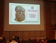 Premio Anasillaos alla giovane taurianovese Tiziana Ciano