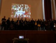 Oppido, ricordati i martiri di  Nassiriya