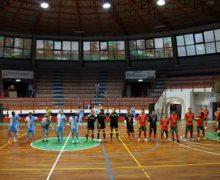 Magic Crati e Futsal Polistena si dividono la posta in palio