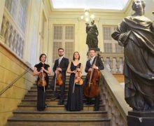 Amici della Musica, a Catanzaro un appuntamento d'eccezione con il Quartetto Adorno