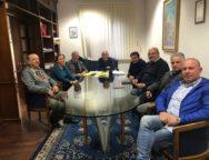 Gioia tauro, l'amministrazione comunale ha incontrato i rappresentanti di Confesercenti FIVA